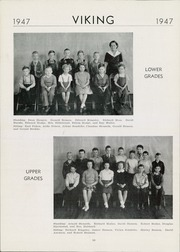Page 12, 1947 Edition, Wallace High School - Viking Yearbook (Wallace, SD) online yearbook collection