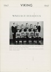 Page 14, 1947 Edition, Wallace High School - Viking Yearbook (Wallace, SD) online yearbook collection