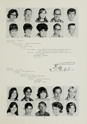 Page 37, 1966 Edition, Highland Junior High School - Fling Yearbook (Highland, CA) online yearbook collection