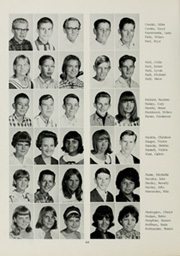 Page 48, 1966 Edition, Highland Junior High School - Fling Yearbook (Highland, CA) online yearbook collection