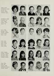 Page 49, 1966 Edition, Highland Junior High School - Fling Yearbook (Highland, CA) online yearbook collection