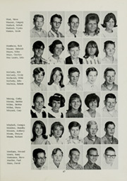 Page 51, 1966 Edition, Highland Junior High School - Fling Yearbook (Highland, CA) online yearbook collection