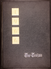 1966 Edition, Dakota State University - Trojan Yearbook (Madison, SD)