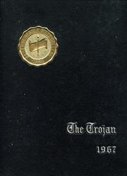 1967 Edition, Dakota State University - Trojan Yearbook (Madison, SD)
