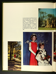 Page 10, 1968 Edition, Dakota State University - Trojan Yearbook (Madison, SD) online yearbook collection