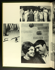 Page 12, 1968 Edition, Dakota State University - Trojan Yearbook (Madison, SD) online yearbook collection