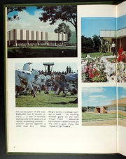 Page 14, 1968 Edition, Dakota State University - Trojan Yearbook (Madison, SD) online yearbook collection