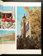 Page 15, 1968 Edition, Dakota State University - Trojan Yearbook (Madison, SD) online yearbook collection