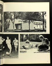 Page 17, 1968 Edition, Dakota State University - Trojan Yearbook (Madison, SD) online yearbook collection