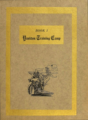 Page 15, 1919 Edition, Yankton College - Okihe Yearbook (Yankton, SD) online yearbook collection