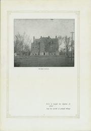 Page 13, 1921 Edition, Yankton College - Okihe Yearbook (Yankton, SD) online yearbook collection