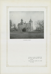 Page 14, 1921 Edition, Yankton College - Okihe Yearbook (Yankton, SD) online yearbook collection