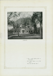 Page 15, 1921 Edition, Yankton College - Okihe Yearbook (Yankton, SD) online yearbook collection