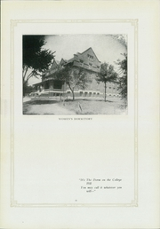 Page 17, 1921 Edition, Yankton College - Okihe Yearbook (Yankton, SD) online yearbook collection