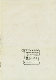 Page 5, 1921 Edition, Yankton College - Okihe Yearbook (Yankton, SD) online yearbook collection