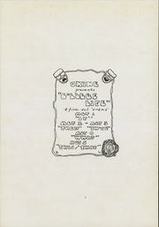 Page 6, 1921 Edition, Yankton College - Okihe Yearbook (Yankton, SD) online yearbook collection