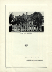 Page 12, 1926 Edition, Yankton College - Okihe Yearbook (Yankton, SD) online yearbook collection