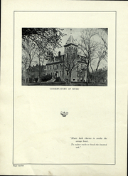 Page 14, 1926 Edition, Yankton College - Okihe Yearbook (Yankton, SD) online yearbook collection