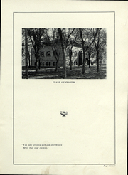 Page 15, 1926 Edition, Yankton College - Okihe Yearbook (Yankton, SD) online yearbook collection