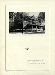 Page 16, 1926 Edition, Yankton College - Okihe Yearbook (Yankton, SD) online yearbook collection