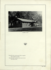 Page 17, 1926 Edition, Yankton College - Okihe Yearbook (Yankton, SD) online yearbook collection