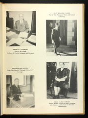 Page 13, 1943 Edition, Yankton College - Okihe Yearbook (Yankton, SD) online yearbook collection