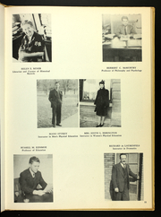 Page 15, 1943 Edition, Yankton College - Okihe Yearbook (Yankton, SD) online yearbook collection