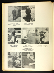 Page 16, 1943 Edition, Yankton College - Okihe Yearbook (Yankton, SD) online yearbook collection