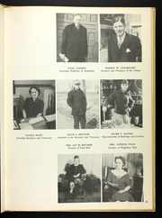 Page 17, 1943 Edition, Yankton College - Okihe Yearbook (Yankton, SD) online yearbook collection