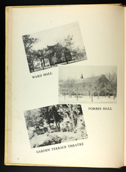 Page 8, 1943 Edition, Yankton College - Okihe Yearbook (Yankton, SD) online yearbook collection
