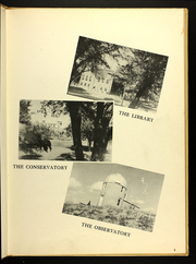 Page 9, 1943 Edition, Yankton College - Okihe Yearbook (Yankton, SD) online yearbook collection
