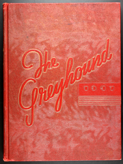 1947 Edition, Yankton College - Okihe Yearbook (Yankton, SD)