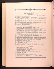 Page 234, 1926 Edition, Northern State University - Pasque Yearbook (Aberdeen, SD) online yearbook collection