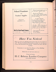 Page 250, 1926 Edition, Northern State University - Pasque Yearbook (Aberdeen, SD) online yearbook collection
