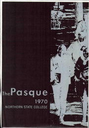 Page 1, 1970 Edition, Northern State University - Pasque Yearbook (Aberdeen, SD) online yearbook collection