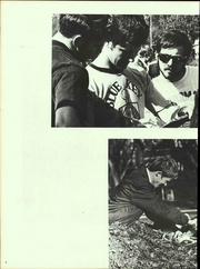 Page 10, 1970 Edition, Northern State University - Pasque Yearbook (Aberdeen, SD) online yearbook collection