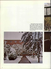 Page 14, 1971 Edition, Northern State University - Pasque Yearbook (Aberdeen, SD) online yearbook collection