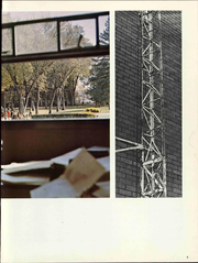 Page 15, 1971 Edition, Northern State University - Pasque Yearbook (Aberdeen, SD) online yearbook collection