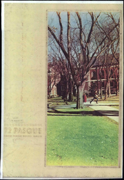 Page 1, 1972 Edition, Northern State University - Pasque Yearbook (Aberdeen, SD) online yearbook collection