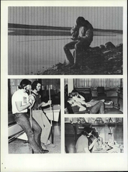 Page 12, 1972 Edition, Northern State University - Pasque Yearbook (Aberdeen, SD) online yearbook collection