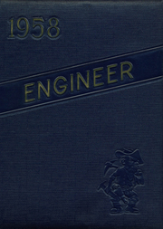 Page 1, 1958 Edition, South Dakota School of Mines and Technology - Engineer Yearbook (Rapid City, SD) online yearbook collection