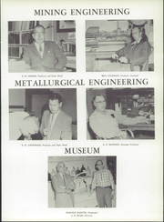 Page 13, 1958 Edition, South Dakota School of Mines and Technology - Engineer Yearbook (Rapid City, SD) online yearbook collection