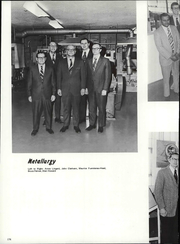 Page 182, 1973 Edition, South Dakota School of Mines and Technology - Engineer Yearbook (Rapid City, SD) online yearbook collection