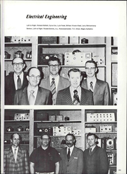 Page 187, 1973 Edition, South Dakota School of Mines and Technology - Engineer Yearbook (Rapid City, SD) online yearbook collection