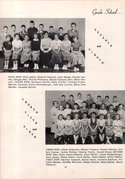 Page 16, 1955 Edition, Meckling High School - Panther Yearbook (Meckling, SD) online yearbook collection