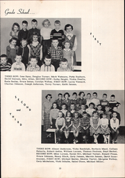 Page 17, 1955 Edition, Meckling High School - Panther Yearbook (Meckling, SD) online yearbook collection