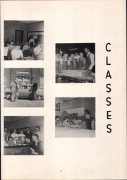 Page 9, 1955 Edition, Meckling High School - Panther Yearbook (Meckling, SD) online yearbook collection