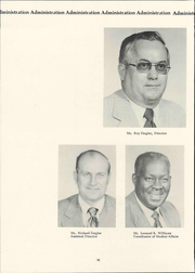 Page 16, 1974 Edition, Mitchell Technical Institute - Yearbook (Mitchell, SD) online yearbook collection