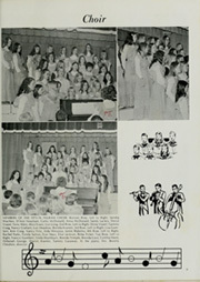 Page 13, 1976 Edition, Ingram Middle School - Wildcat Yearbook (Ingram, TX) online yearbook collection