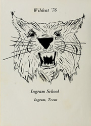 Page 8, 1976 Edition, Ingram Middle School - Wildcat Yearbook (Ingram, TX) online yearbook collection